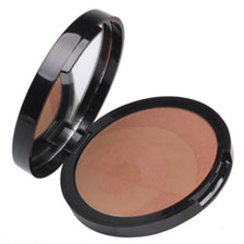Sunkissed Sheer Mineral Matte Bronzer Luxury Cosmetics from Natural Dermatology & Skin Care