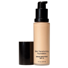 Anti-Aging Liquid Foundation Makeup @ www.liquidveil.com