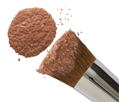 Sunrise Mineral Blush Powder from Natural Hypoallergenic Beauty & Cosmetics