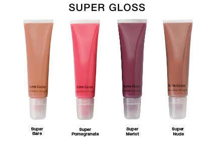 Super Gloss from Natural Lip Beauty