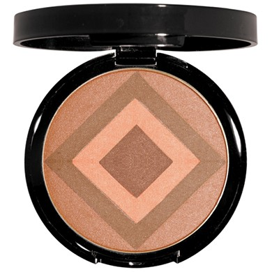Symmetry Gemstone Mineral Bronzer from Natural Luxury Cosmetics