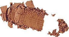 Tahitian Tan Bronzer from Natural Luxury Cosmetics