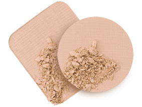View Two Way Oil Free Pressed Foundation Powder from DermaSoft™ Luxury Beauty & Cosmetics