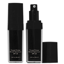Tinted Face Primer with Serum