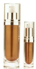 Tinted Moisturizer with SPF 15 from DermaSoft Dermatology - Get a Touch of Sun with Oil Free Tinted Sunscreen Lotion