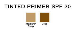 Tinted Face Primer Deeper Shades with Serum