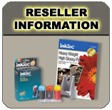 Information For Ink Resellers