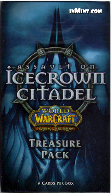 inMint com - World of Warcraft: Assault on Icecrown Citadel