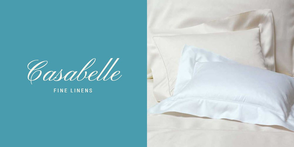 High End Italian Sheets Made in Italy