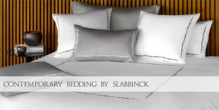 Contemporary Duvet Cover and Sheets
