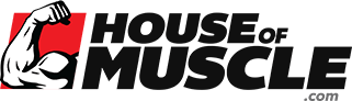 House of Muscle Logo