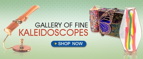 Gallery of Fine Kaleidoscopes