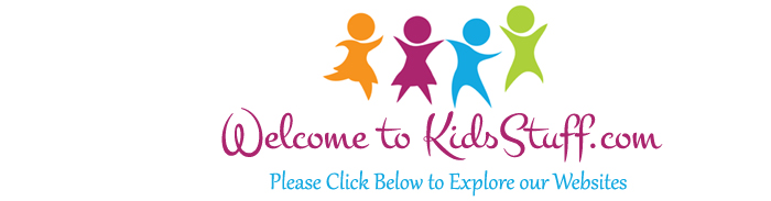 Welcome to...KidsStuff Online Catalog Stores...For Ages 0-12 Years