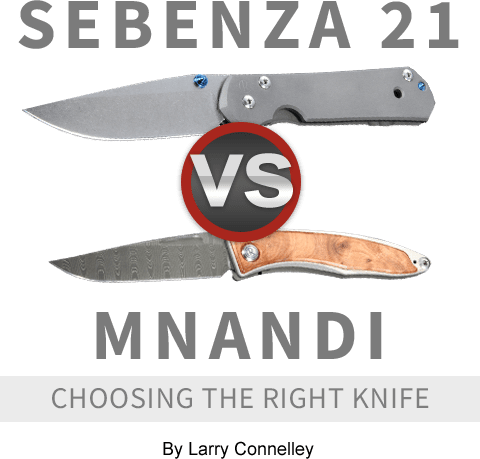 LARGE KNIFE MODELS