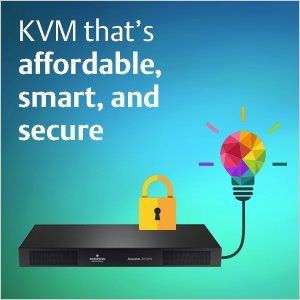 Avocent AV3216 AutoView Banner - Affordable, Smart, and Secure KVM