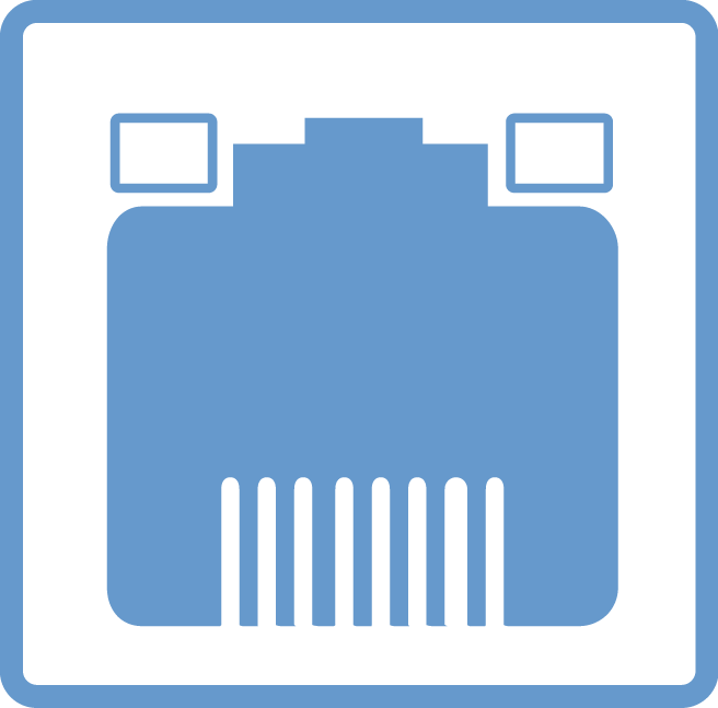 High Density CATx KVM Icon