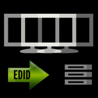 Gefen EXT-DVI-EDIDP DVI Detective Plus - Ensure Perfect Match Between Source & Display