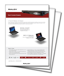 Raloy RF117HD Resources