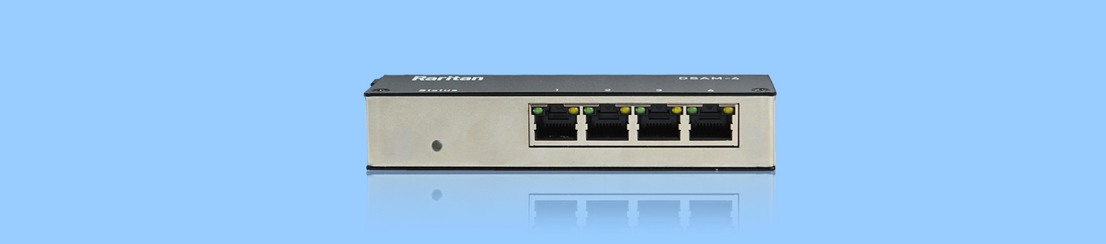 Serial Access Modules (DSAM) for Dominion KX III KVM Switch