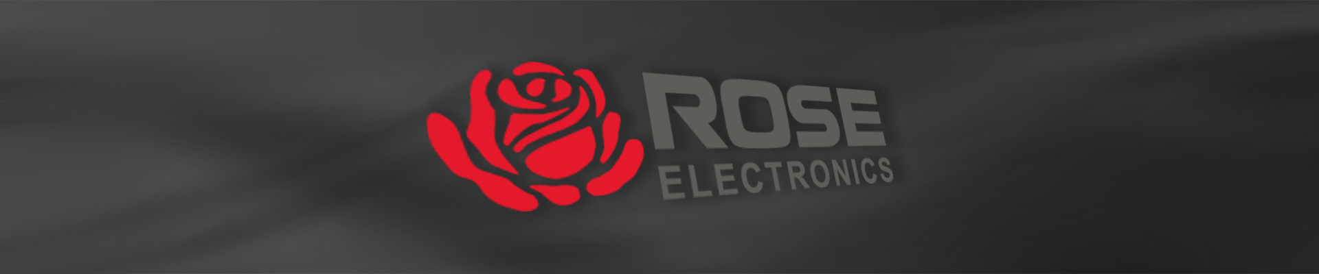 Rose Electronics Banner