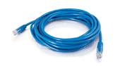 KVM Cables, Video Signal Adapters, CAT5 Cables, Power Cables, etc. - Category
