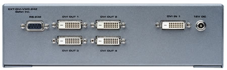 Gefen EXT-DVI-VWC-242 Backview