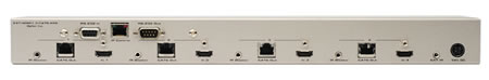 Gefen 4x CAT6 Extender for HDMI- Sender Unit Back View