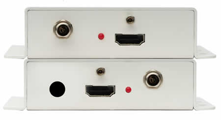 Gefen GTB-HDMI-3DTV Backview