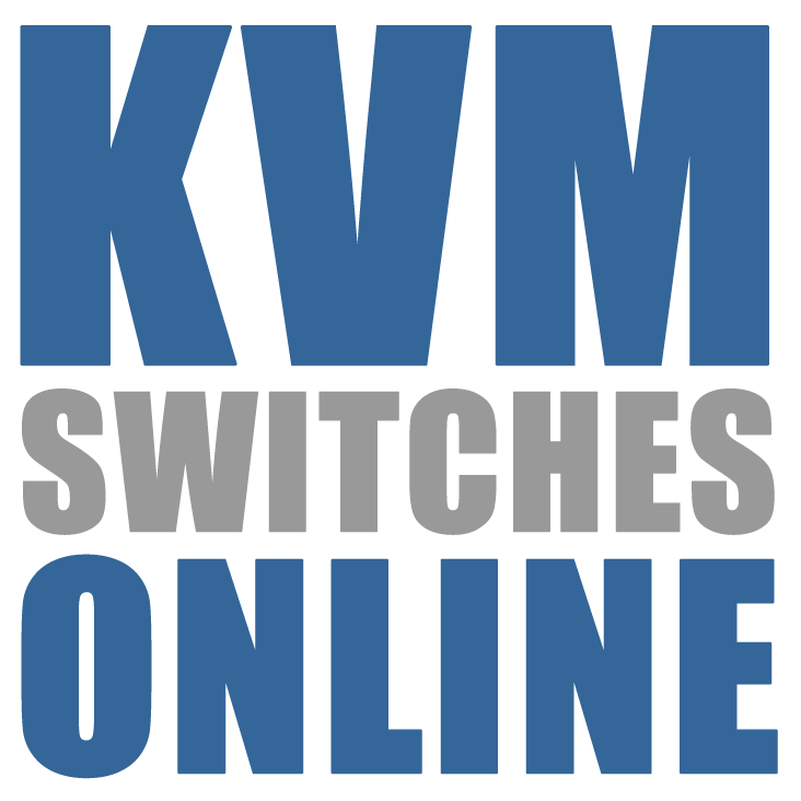KVM Switches Online Logo