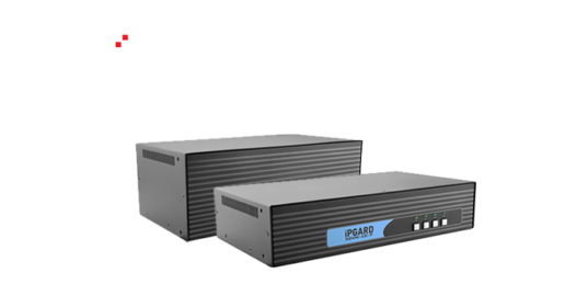 SmartAVI iPGARD Secure KVM Switches