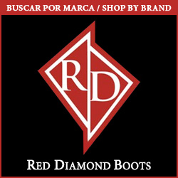 Compra Red Diamond Boots