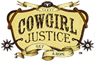 Cowgirl Justice Women's Short Sleeve Tee Shirt - Pistol Packin Mama