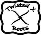 Twisted X Men's Lite Weight Cowboy 12