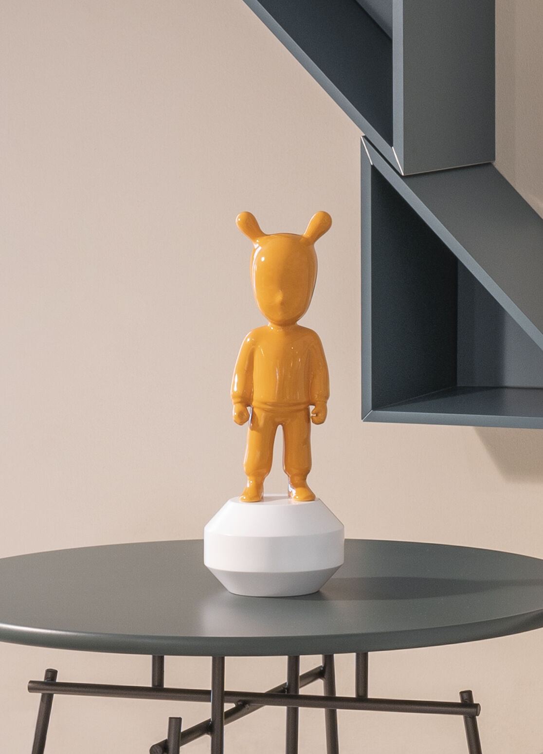 Lladro The Orange Guest Small Model