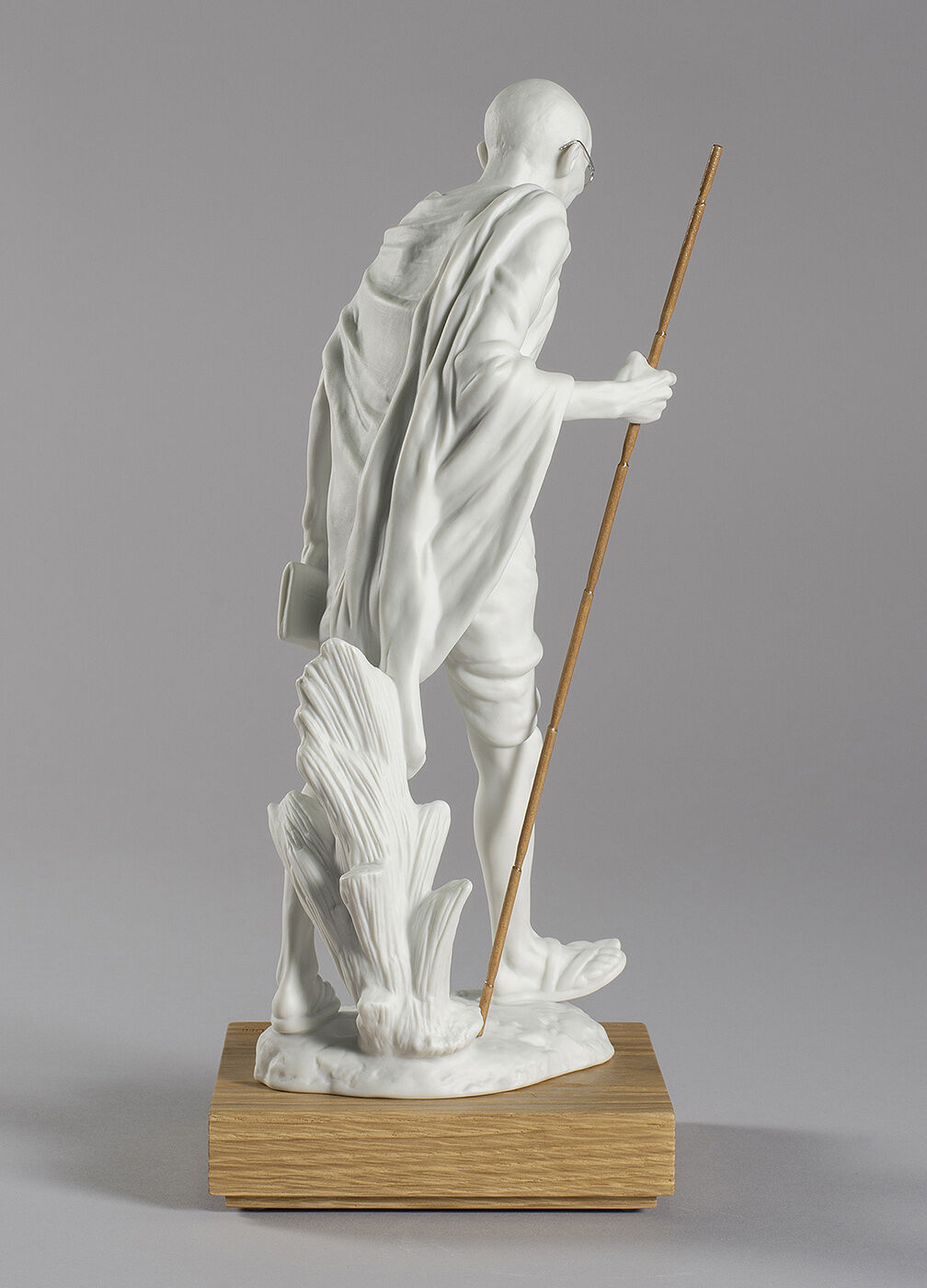 Lladro Mahatma Gandhi 150th birth Anniversary