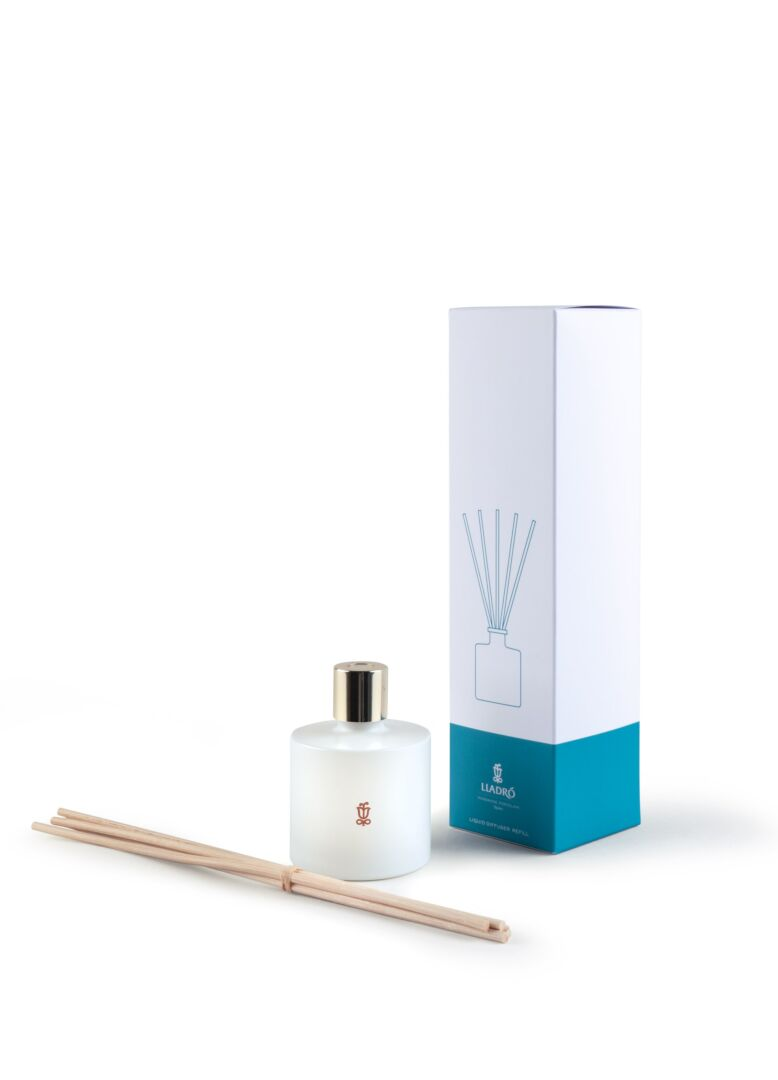 Lladro Liquid diffuser refill. Timeless & Mirage. Sweet memories Scent