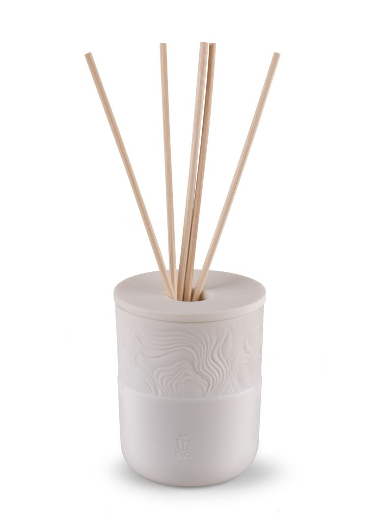 Lladro Aroma Diffuser Timeless II Sweet Memories Scent