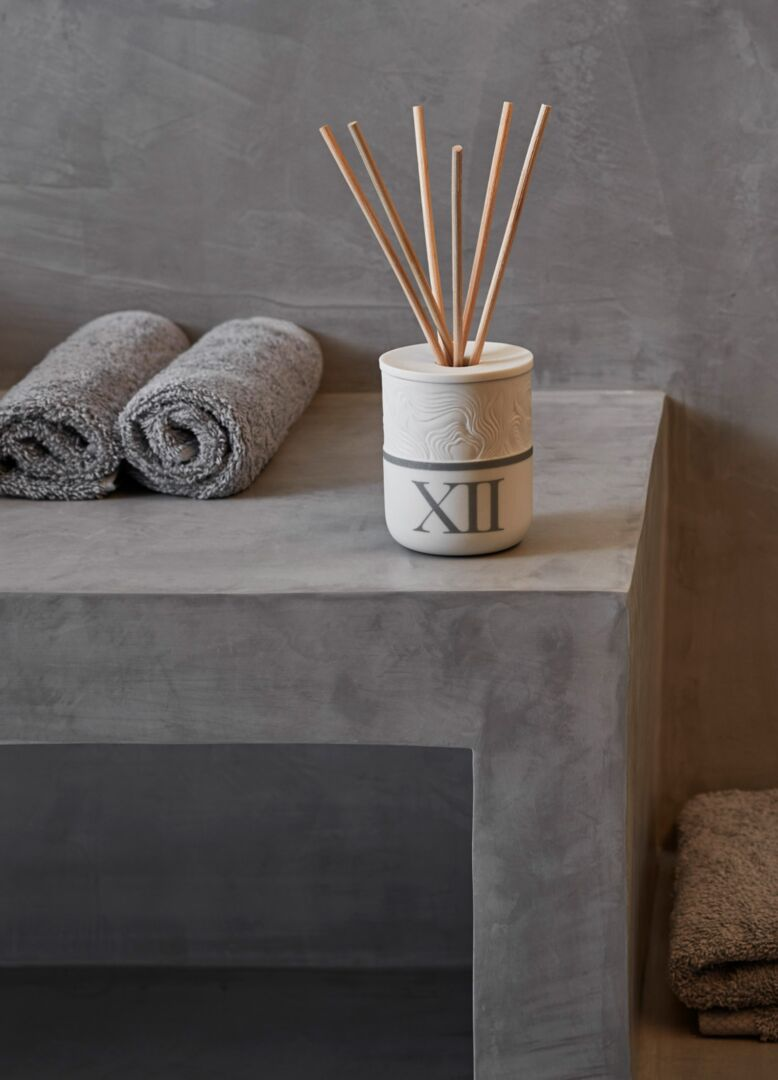 Lladro Aroma Diffuser Timeless XII Moonlight Scent