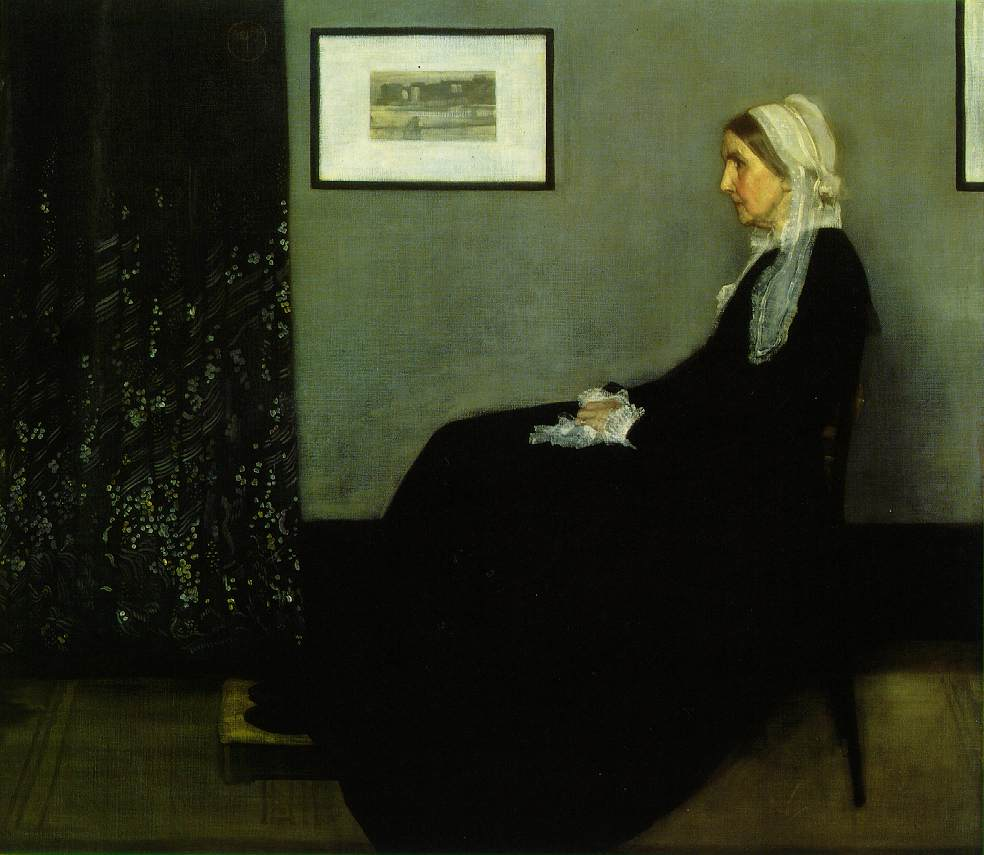 iconic paintings of all time - photo #8