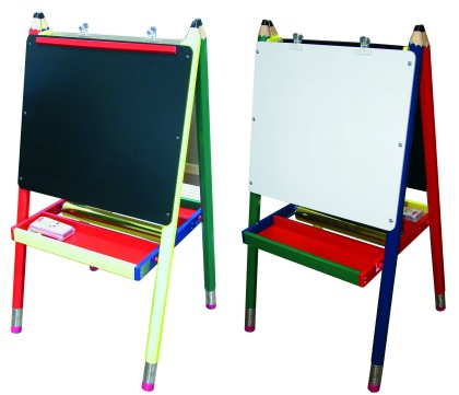 Kid's Pencil Leg Easel