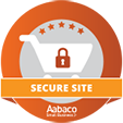 Secure ecommerce provided by Aabaco Small Business