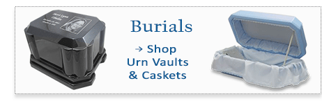 Burial Vaults and Caskets