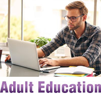 educational software Adult