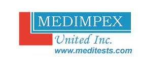 Meditests logo