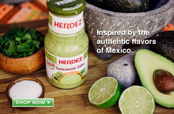 Mexican food and Mexican recipes at MexGrocer com