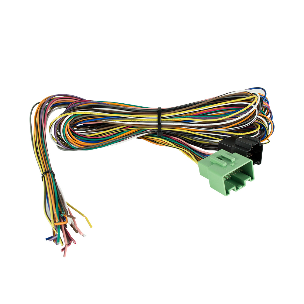 Metra 70 2057 14 Up Gm Amp Bypass Harness Pioneer Wiring Pin