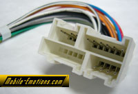 GWH 344XS chevy suburban 93 1993 aftermarket car stereo install radio wire Aftermarket Radio Wire Harness Adapter at soozxer.org