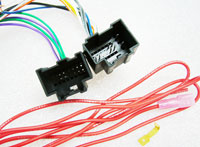 GWH 406XS chevy monte carlo 06 2006 car radio wire harness for wiring new stereo 2006 monte carlo wiring harness at creativeand.co