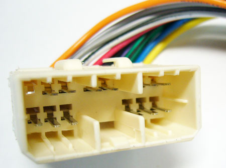 SWH 924XS subaru impreza 00 2000 car radio wire harness for wiring new stereo SWHS High School at webbmarketing.co
