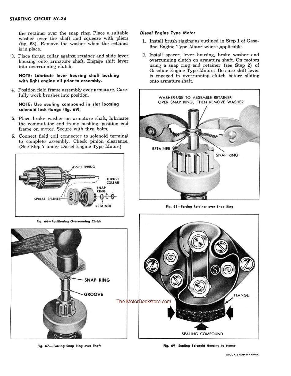 1962 Corvette Engine Pictures On 1963 Chevy Starter Wiring Diagram
